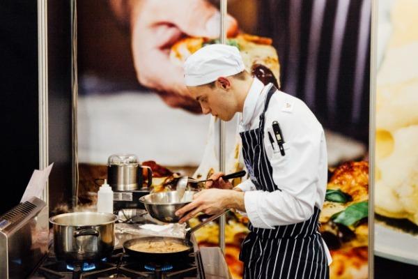 Australian Culinary Challenge