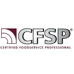 Certified Foodservice Professional