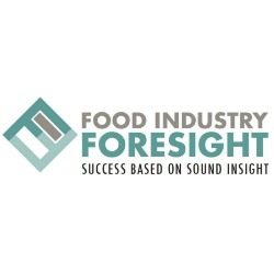 Food Industry Foresight