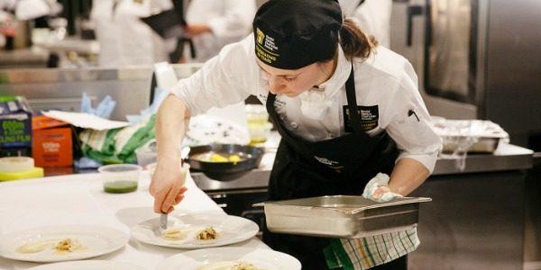 Women in Foodservice